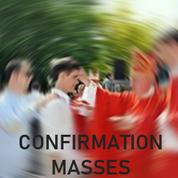 Confirmation Masses