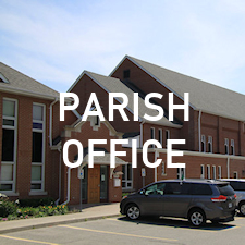 Parish Office Rollup